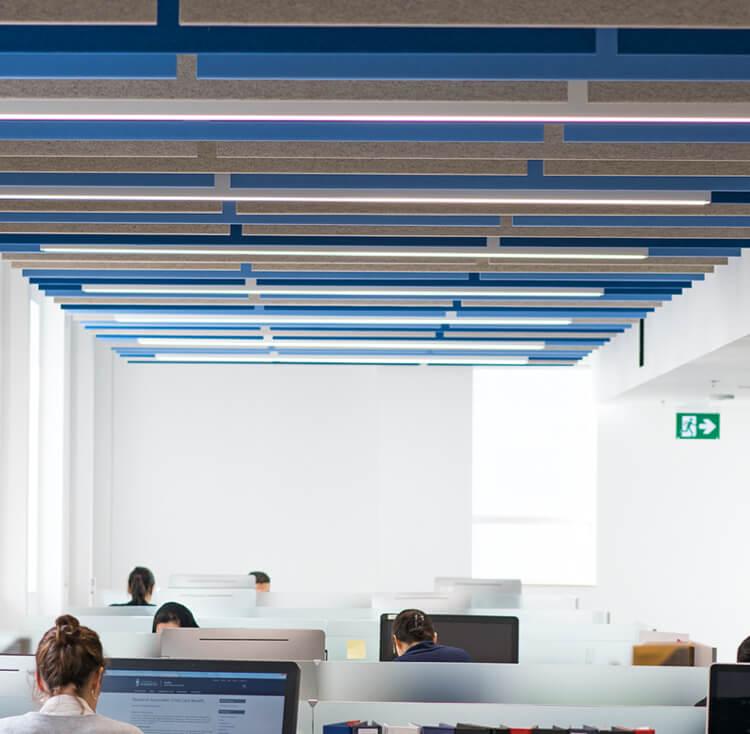 Inside the University of Toronto