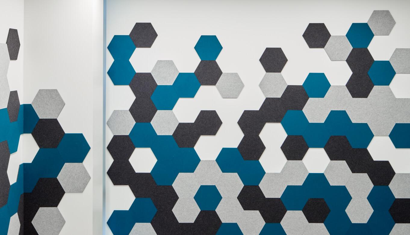 Example decor tiles
